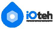 Логотип - АО «Ионообменные технологии»