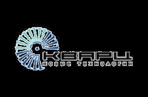 Логотип - ООО «КВАРЦ-Новые Технологии»