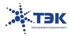 Логотип - ООО «ТеплоЭнергоКомплект»