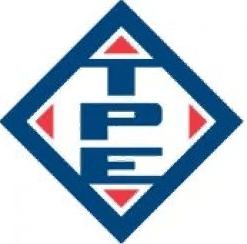 Логотип - ООО «ВО «Технопромэкспорт»