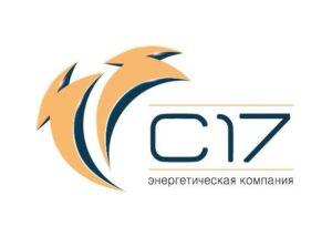 Логотип - ООО «С17»
