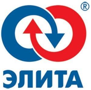 Логотип - ООО «ЭЛИТА-ПЕТЕРБУРГ»