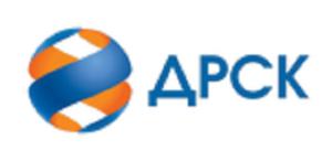 Логотип - АО «Дальневосточная распределительная сетевая компания» (АО «ДРСК»)